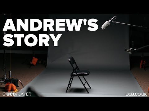 Andrew's Story | Stories