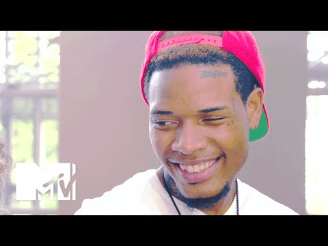 Fetty Wap Talks About Meeting Kanye West & 'Trap Queen' | MTV News