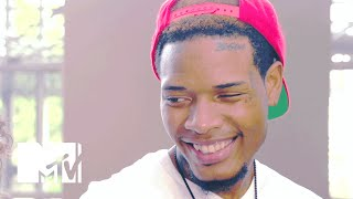 Fetty Wap Talks About Meeting Kanye West &