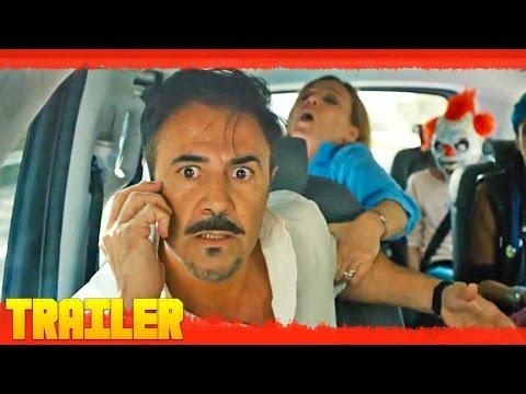 A fondo (2017) Primer Tráiler Oficial Español from YouTube · Duration:  1 minutes 53 seconds