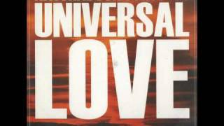 Natural Born Grooves - Universal Love (Wippenberg mix)