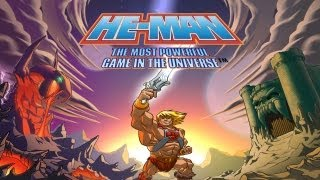 He-Man: The Most Powerful Game in the Universe™ - Universal - HD Gameplay Trailer