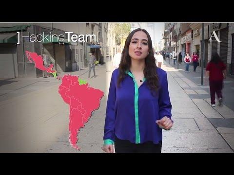 Violar la privacidad digital: el sueño que Hacking Team cumplió en América Latina