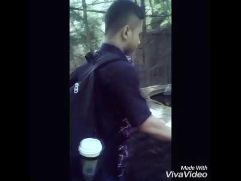 Ruri republik feat cynthia ivana-pesan dari hati(cover vidio)