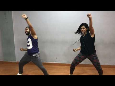 Sacude- Mega Mix 58 - Zumba By Prasad Wadekar and Evita Misquitta