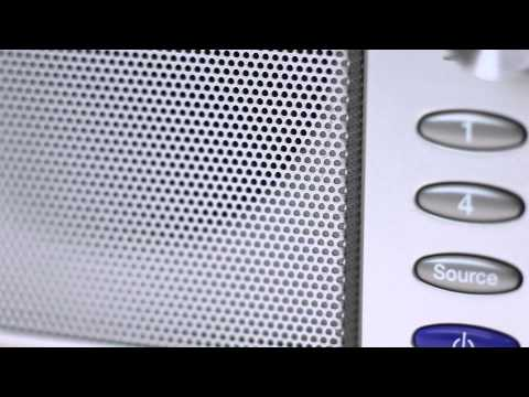 DAB Digital Radio: Evoke 1S