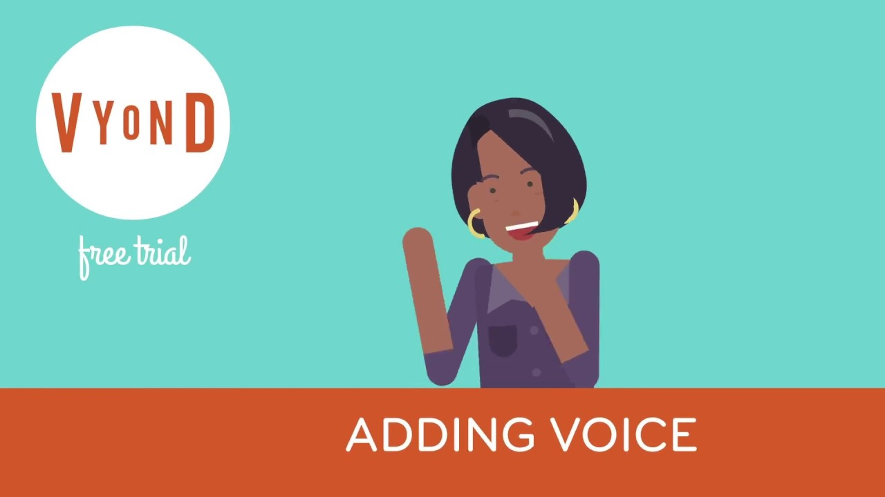 How to Add Voice To Your Video