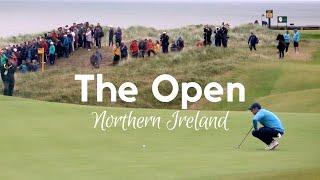 Open Portrush 2019   Royal Portrush Golf Club - Dunluce Course   Northern Ireland Golf-The Open 2019