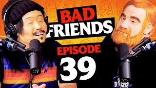 Santino Hits Bobby and Rudy's Birthday! | Ep 39 | Bad Friends