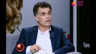فاشون ستارز مع محمد شرف|مع عبده يونس رئيس اتحاد نقابات لبنان للتجميل وامجد المصري  13-3-2018