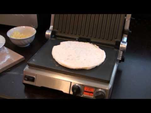 Пицца на гриле BORK G801