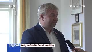 Volby do Senátu České republiky