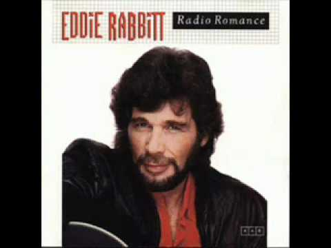 Eddie Rabbitt Room At The Top Of The Stairs Hearts On Fire Youtube