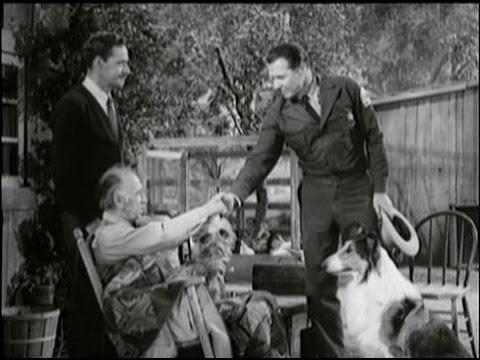 "Lassie - Episodes 353-4-5 - ""The Wayfarers"" - Season 11, Ep 1,2,3 - 09/06-13-20/1964"