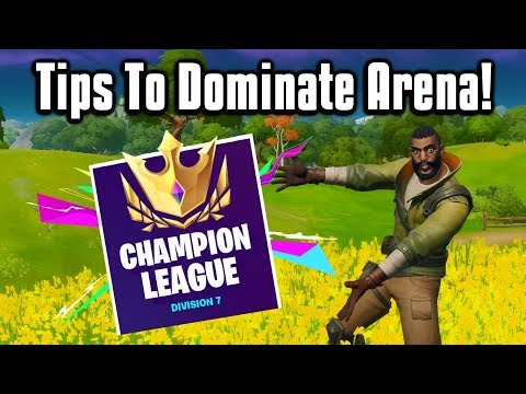 how-to-reach-champion-division-&-dominate-in-arena!---fortnite-chapter-2