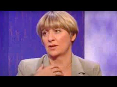 Victoria Wood interview - Parkinson - BBC