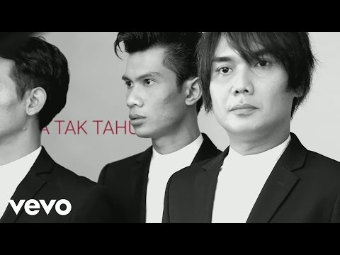 The Changcuters - Hmmm.. Sudah Kuduga