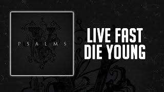 Hollywood Undead - Live Fast Die Young (Lyrics)