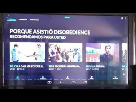 RepelisPlus En Tv Box