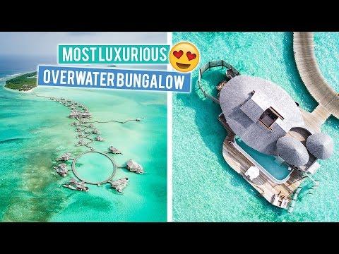 Soneva Jani | Maldives Most Luxurious Overwater Bungalow