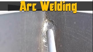 Arc Welding for Beginners