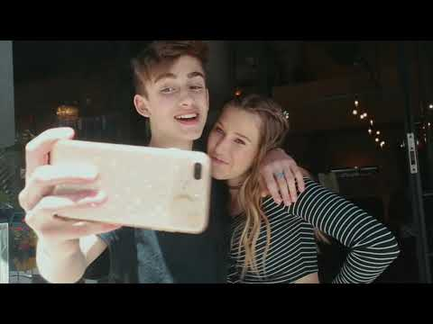 A Date With Johnny Orlando X Claire's