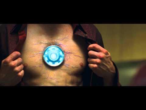 Iron Man 2 - Trailer