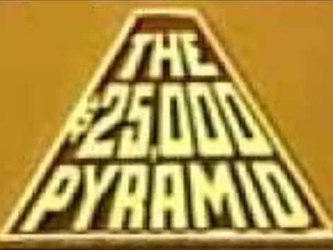 The $25,000 Pyramid Theme Song DB mix