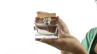 Alluremart.com: ROSE THE ONE by Dolce & Gabbana (WOMEN) Thumbnail