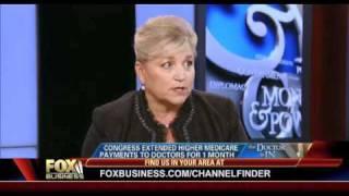 Dr. Madori Fox Business News thumbnail