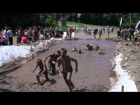 2013-06-15 |  Mud Hero Montreal 3