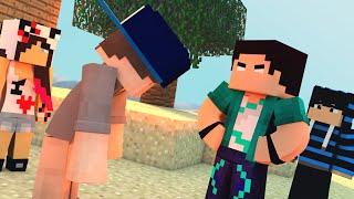 Minecraft: ISOLADOS - #14 PEDRO MANDÃO