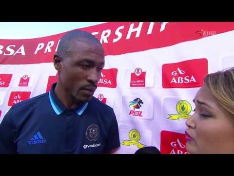 Mamelodi Sundowns 6-0 Orlando Pirates: Benson Mhlongo apologises