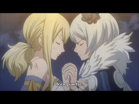 Fairy Tail - Zodiac.