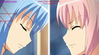 Anime - Hentai passion gets censored