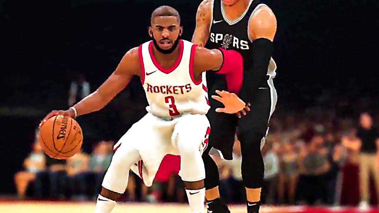 NBA 2K19: Take the Crown Trailer (2018) PS4 / Xbox One