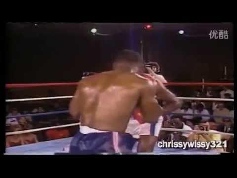 泰森拳击生涯最新版KO大集锦