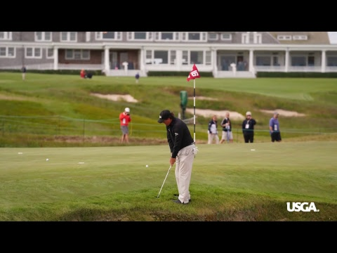 Tiger, Rory and U.S. Open Predictions  - Buy American
