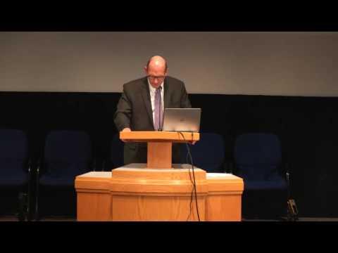 45th Annual Sidney B. Sperry Symposium: Alexander Baugh