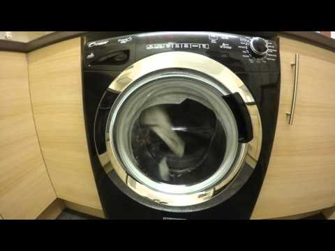 washing machine overflow protection