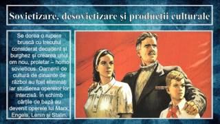 Lectia de istorie 28 - Regimul comunist din Romania 2