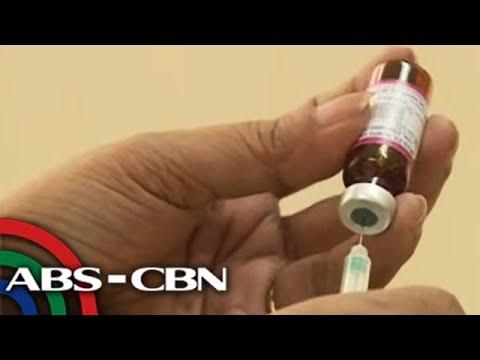Bandila: Kaso ng tigdas sa San Lazaro Hospital, bahagyang bumaba