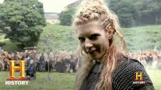 Vikings Season 2: Anatomy of a Battle Scene