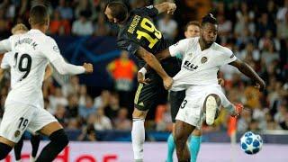 Juventus Vs Valencia 2-0 All Goals and Highlights