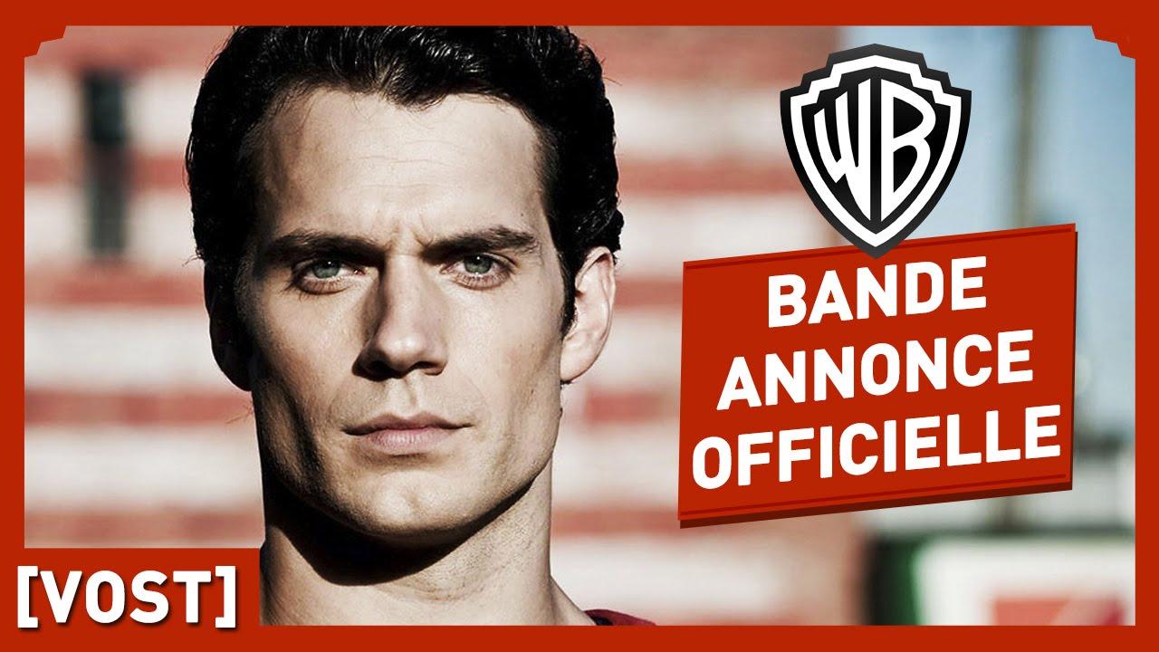 Download Man Of Steel - Bande Annonce Officielle 2 (VOST) - Zack Snyder / Henri Cavill / Kevin Costner