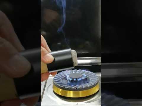 凤凰艾灸如何点火 The Latest Moxibustion Therapy