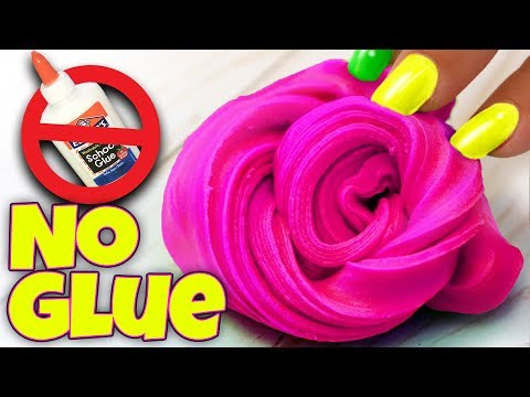 TESTING 10 MORE NO GLUE DIY SLIME RECIPES! VIEWER REQUESTS!