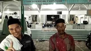 Dayah Al ziziyah Cot Trung Aceh Utara Sudah Terkenal Lima Benua
