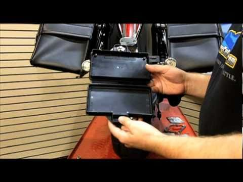 Grifter License Plate Storage Box Cc Grifter 100010 Youtube