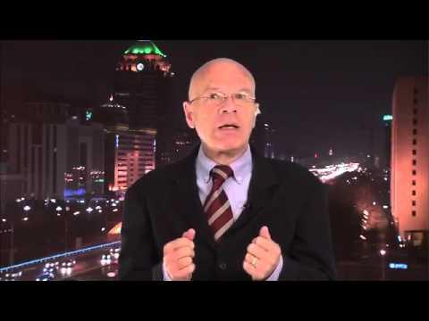 CCTV America - Chinas rise to power